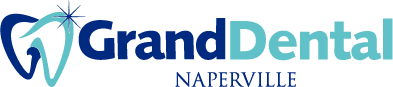 Grand Dental Naperville logo